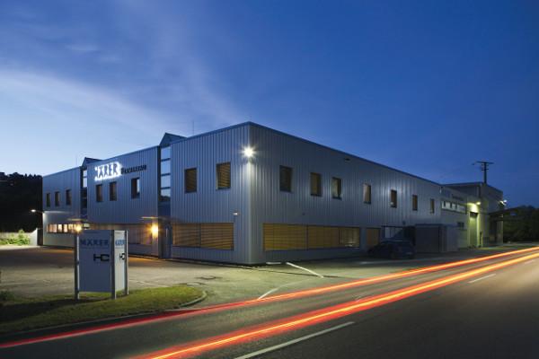Härer_Firmengebäude