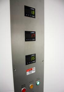 Monitoring-Panel