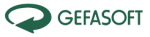 Gefasoft Logo
