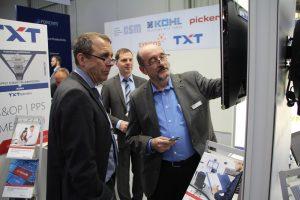 MES D.A.CH Verband auf der Hannover Messe 2017: Mehr Effizienz mit MES